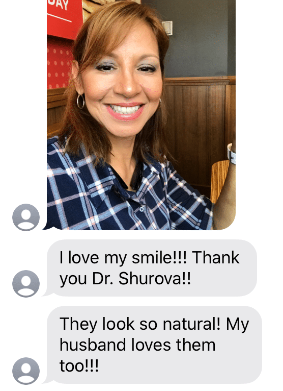 Dr. Marina Review