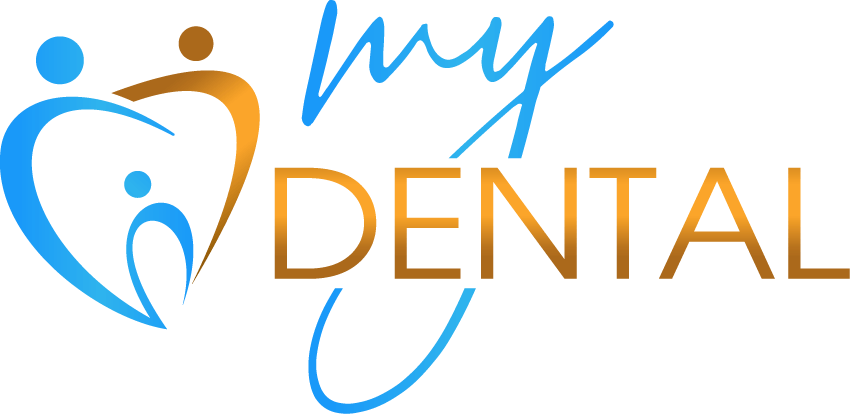 My dental Logo