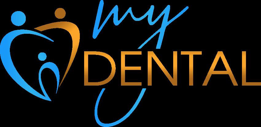 My dental Logo