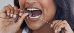 Flossing Has Many Health Benefits You Don't Know About
